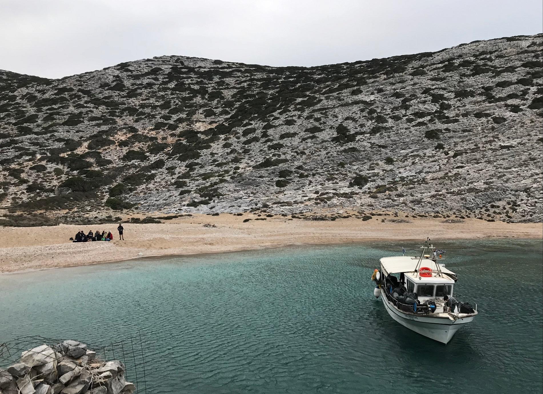 Οι κυβερνήσεις της Ε.Ε. καταστρέφουν τις ευρωπαϊκές θάλασσες