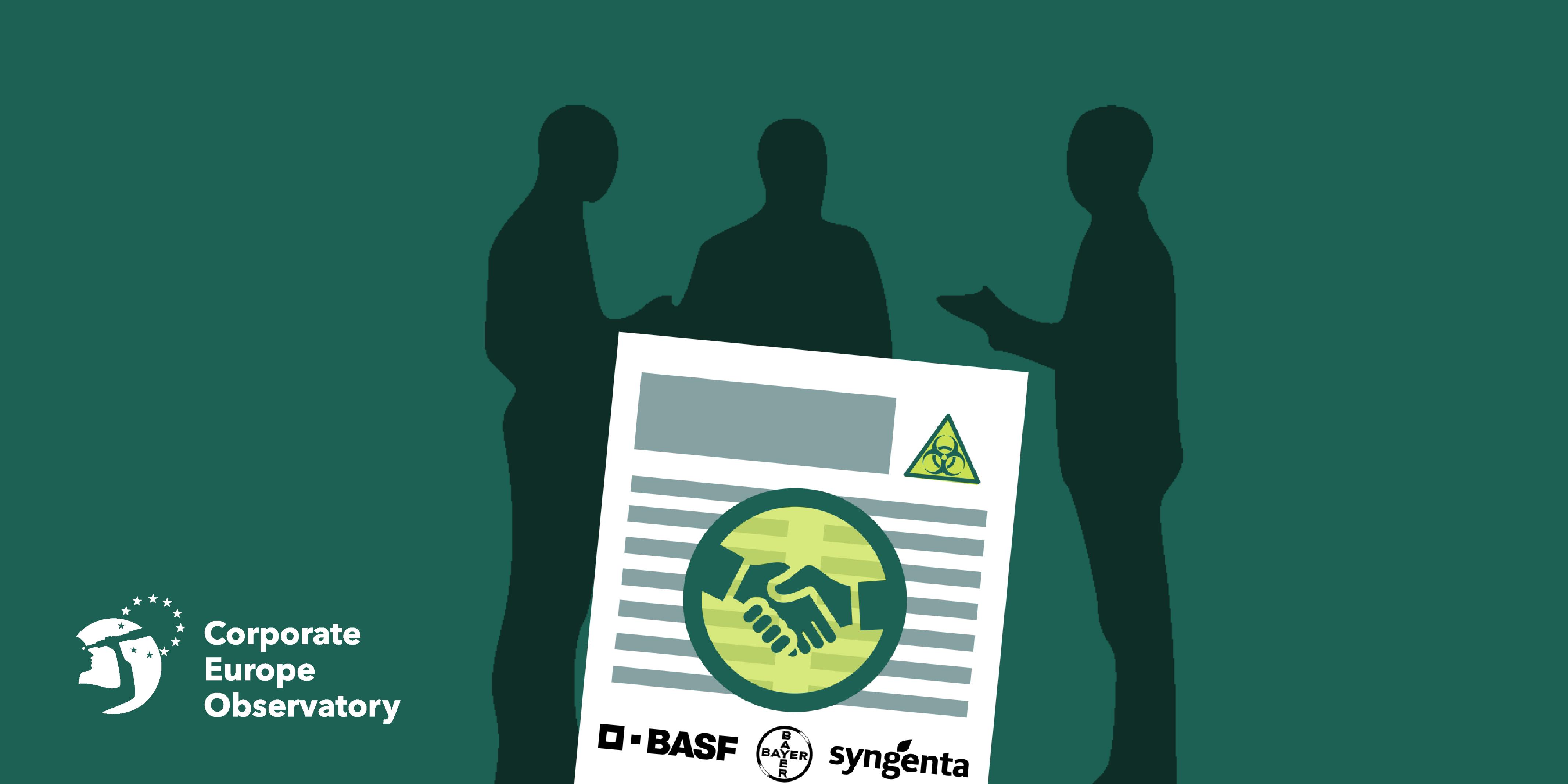 Οι κολοσσοί βιοτεχνολογίας (και το Ίδρυμα Γκέιτς) θέλουν τους GMOs εκτός ελέγχου στην Ευρώπη