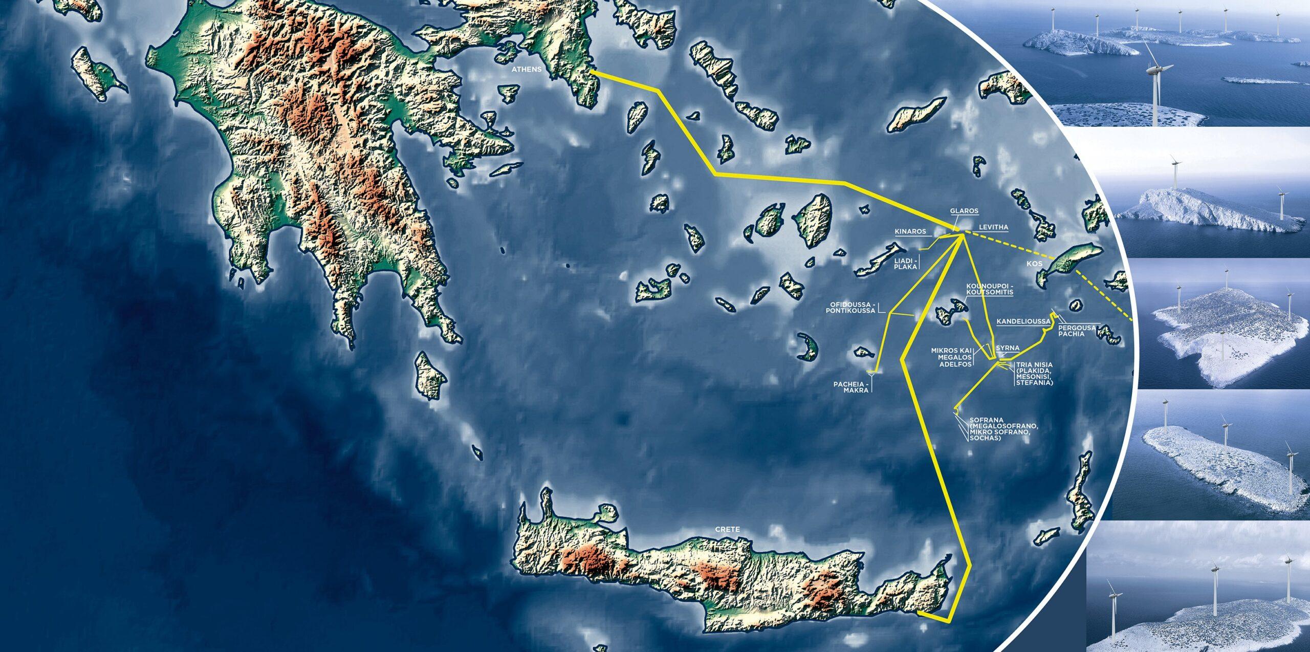 Η διάσωση των ελληνικών Γκαλαπάγκος