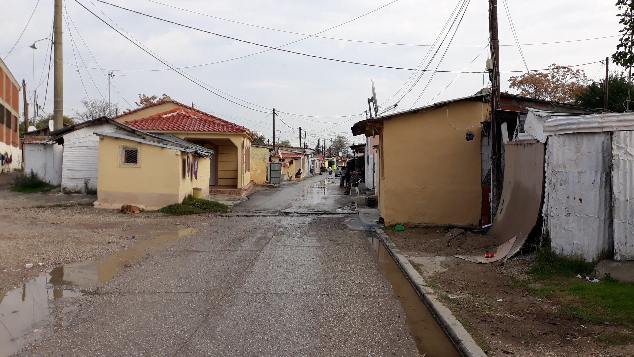 Γεωπολιτικές ταυτότητες: Οι Ρομά της Θράκης ανάμεσα σε δύο εθνικισμούς