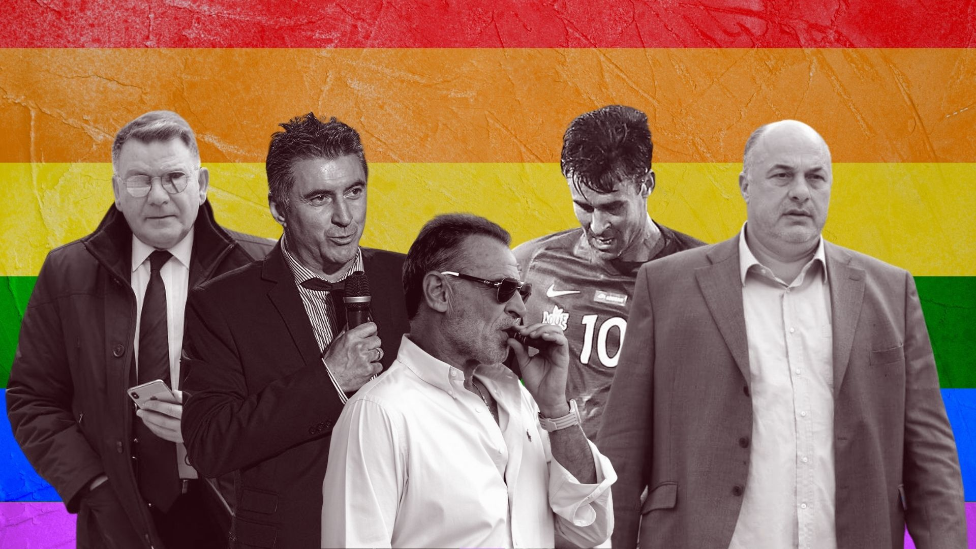 The hate that dare not speak its name – why it's so hard to talk about homophobia in Greek football